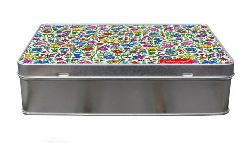 Selina-Jayne Summer Meadow Limited Edition Designer Treat Tin